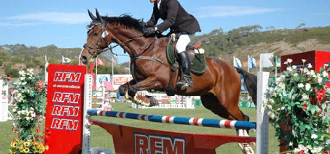 Coronel Nuno Bivar sofre grave acidente a cavalo